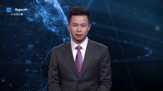 AI合成主播丨银保监会:车险综合改革后89%的保单签单保费下降