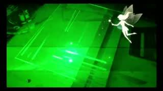 塑钢玻璃打孔机器-天天激光