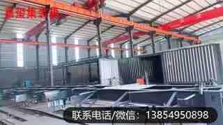 上海挂车专用集装箱定制,上海物流集装箱定制