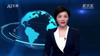 AI合成主播|中国警方向韩国移交4名韩国籍红通逃犯
