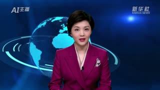 AI合成主播丨乌土总统举行会晤讨论乌东部局势