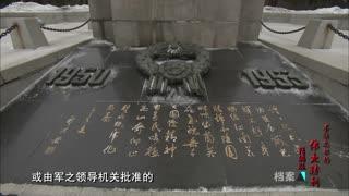 档案_《不能忘却的伟大胜利》精编版:中华好儿女(上)