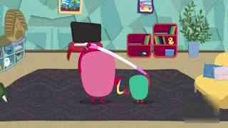百看早教亲子游戏创意动画第12季 第7集