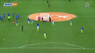 2021西乙联赛第21轮:希洪竞技-富恩拉夫拉达