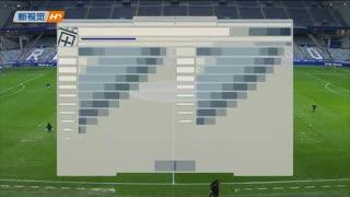 2021西乙联赛第27轮:奥维耶多-萨拉戈萨