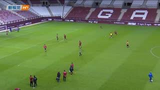 2021西乙联赛第16轮:洛格罗尼奥-庞费拉迪纳