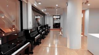 合肥珠江钢琴有专卖店么?哪里有专卖的?