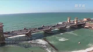 埃及5月22日起开放公园和海滩