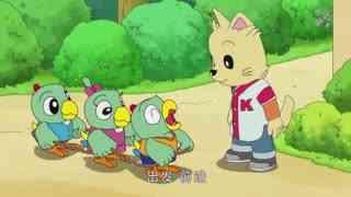 可爱巧虎岛 第5季 第2集