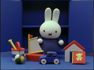 米菲 第4季:3D动画米菲和朋友们 第9集
