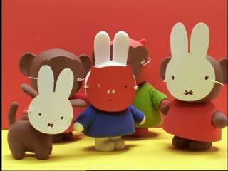 米菲 第4季:3D动画米菲和朋友们 第7集