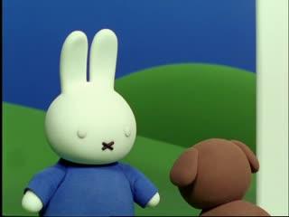 米菲 第4季:3D动画米菲和朋友们 第3集