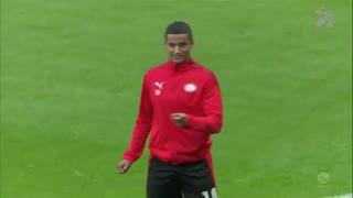 2021荷甲第1轮:格罗宁根-埃因霍温