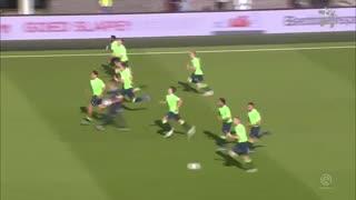 2021荷甲第3轮:阿尔克马尔-兹沃勒