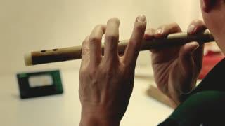 【最江南】10笛音悠扬 传承民族匠心