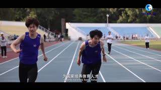 全球连线|微纪录片:出征!——为中国奥运军团壮行