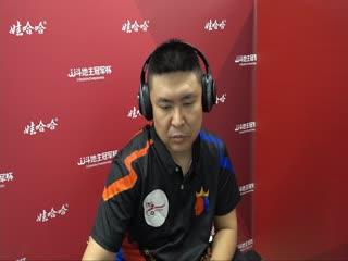26-5:黑龙江毅成俱乐部对湖北兄弟战队-JJ斗地主冠军杯S2夏季赛
