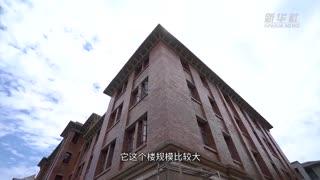 """福州有栋""""红砖大楼""""了解一下!"""