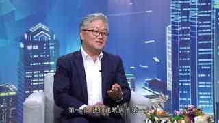 崛起中国_20210720_张旭廷 智慧建筑缔造者