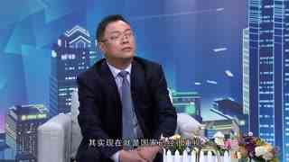 崛起中国_20210719_刘坤全 德运物流 运达四方