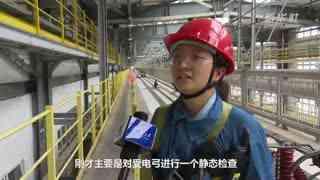 """云南:800余名动车机械师为""""暑运""""保驾护航"""