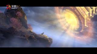 《白蛇2:青蛇劫起》IMAX首映 大银幕国漫风潮再起