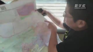 重走天路看变迁|川藏线Vlog:我们在路上!