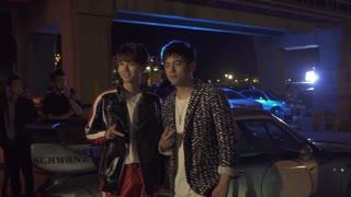 电影《叱咤风云》王俊凯与周杰伦飙戏 正能量追星超励志