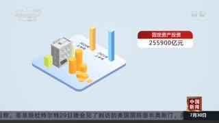 中国经济内生动力不断增强