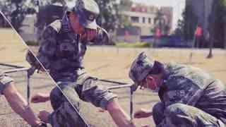 """聚焦实战军医卫生员备战""""国际军事比赛-2021"""""""