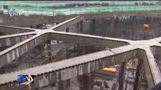 """防御""""灿都""""进行时:建筑工地 山塘水库 防台重点领域绷紧安全线"""
