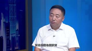 崛起中国_20210917_鲁海林 精雕细琢 传承古典技艺