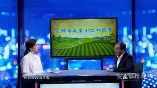 大国匠心_20210920_张锦明:体验随心 欢乐农场