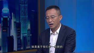 崛起中国_20210920_赵勇 坚守品质 身担重任