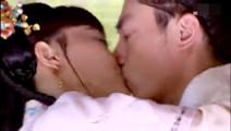 《金玉良缘》金玉二人复合甜蜜吻戏