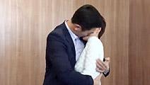 《北上广不相信眼泪》马伊琍朱亚文首演小夫妻 吻戏床照亲密无下限