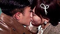 《千金女贼》唐嫣刘恺威激情吻戏热烈接档《何以笙箫