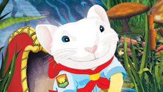 精灵鼠小弟3