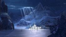 《冰雪奇缘》精彩片段:真爱化解一切