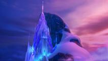 《冰雪奇缘》精彩片段:艾尔莎被抓回城堡安娜勇敢的去寻找真爱
