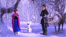 《冰雪奇缘》精彩片段:雪人赖宝的理想
