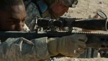 奥斯卡10年最佳影片拆单弹部队精彩片段:夜行归来被抓