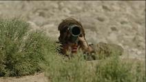 奥斯卡10年最佳影片拆单弹部队精彩片段:任务即将完成 恐怖分子引爆炸弹