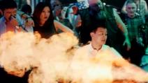 《横冲直撞好莱坞》精彩片段:赵薇讲述只身闯美国心酸史