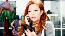 《横冲直撞好莱坞》精彩片段:赵薇被耍要犀牛角脱身回国
