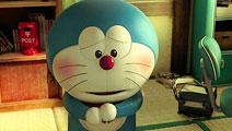 哆啦A梦:伴我同行 粤语版
