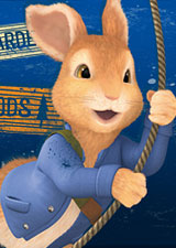 比得兔 第二季(下)