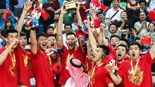 男篮亚锦赛决赛_20151003_中国男篮vs菲律宾男篮