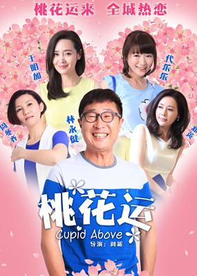 桃花运(TV版)