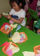 儿童折纸大全